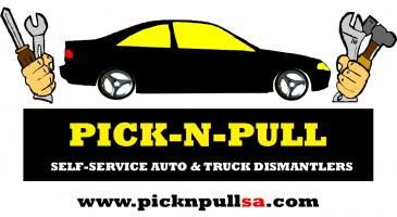 PicknPullLOGO
